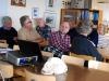 Höstträffen 2012 - i Bergkvara båtklubbs lokal
