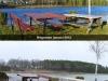 Hög och lågvatten i Ragnabo Södra 2013