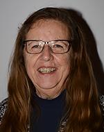 Gunilla Bergström Hagström