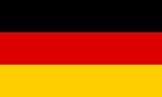 tyskland-flag