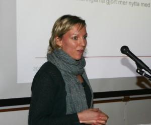 Nina Johansson, Politiskt seminarium Kustmilj+Âgruppen, 2015-02-25 (35)1