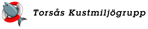 Torsås kustmiljögrupps logotyp