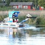 Vasslåtter i Djursvik 2011