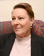 Kerstin Ahlberg
